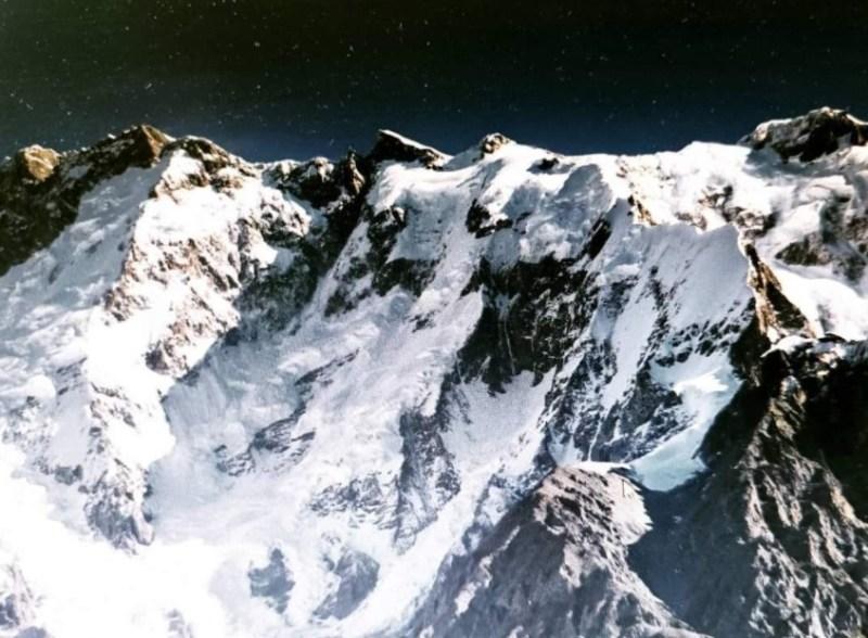 Muchu Chhish Peak