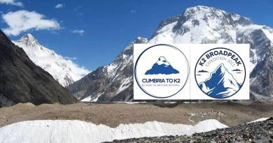 broad peak k2 cumbria