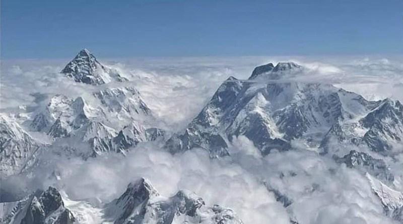 K2 Broad Peak Cumbria to K2