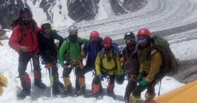 Karakorum Expeditions K2 Broad Peak