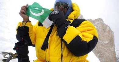 Machulo Gasherbrum 2