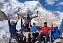 Sirbaz Khan Gasherbrum 2