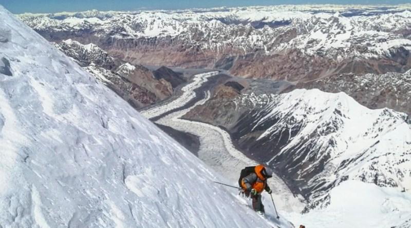 aurelia ski gasherbrum