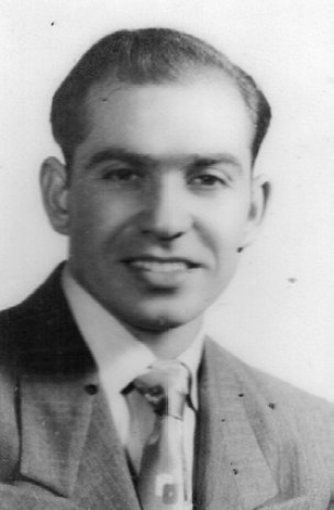 Charles Lavenia