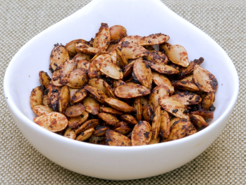 Everetts Fusions Pumpkin Seeds