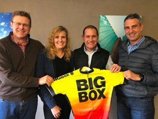 Big Box FNB W2W Competition Winners
