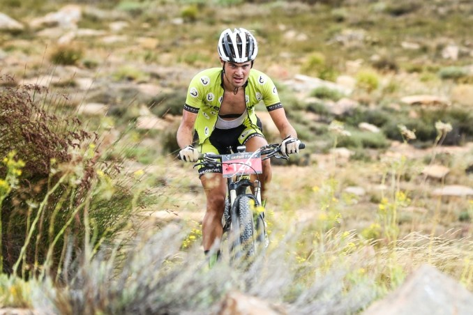 As avid mountain bikers themselves the BreedeNet management team have first-hand experience in the needs of event entrant's internet needs. Photo by Oakpics.com.