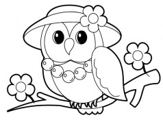 Animals Coloring Pages to Print Online 625N6