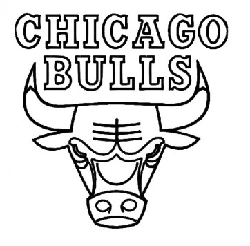Free NBA Coloring Pages for Toddlers 4JGO1