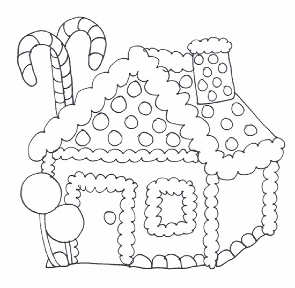 Get This Candy Coloring Pages to Print Online lj8rr