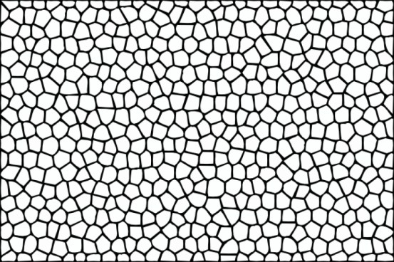 Free Mosaic Coloring Pages to Print 88595