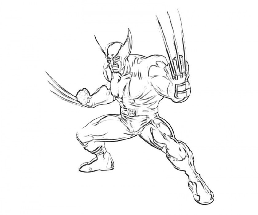 get this free wolverine coloring pages for toddlers vnspn