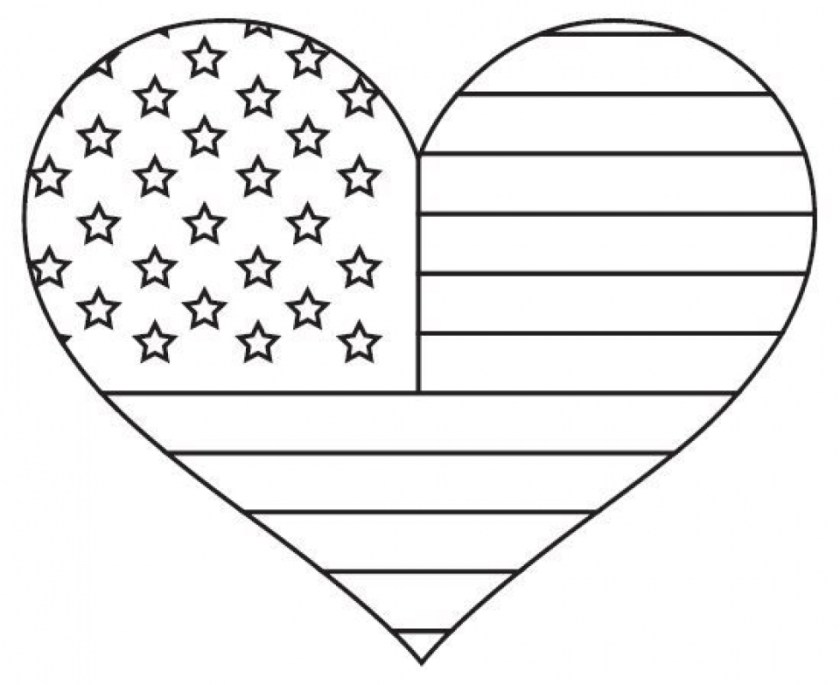 get this kids' printable flag coloring pages free online