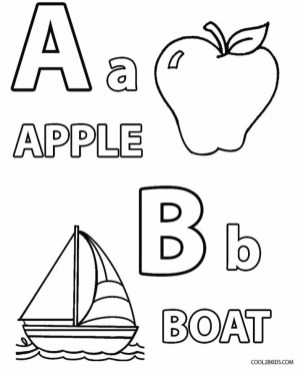 Online Coloring Pages For Toddlers 37425