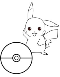 Get This Online Coloring Pages Pokemon 37425