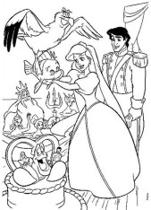 Printable Disney Color Pages Online 51321