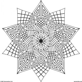 Printable Teen Coloring Pages 29255