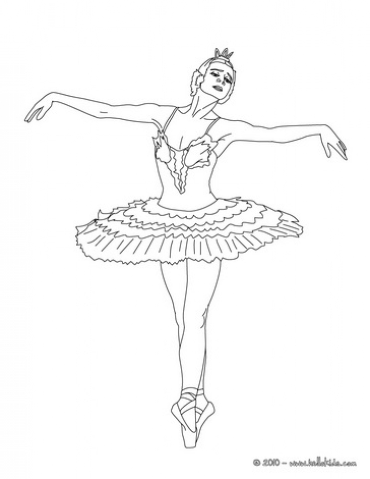 - Get This Free Ballerina Coloring Pages To Print Rk86j !