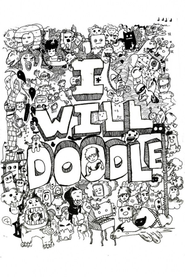 free advanced coloring pages # 13