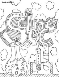 Free Science Coloring Pages 72ii24