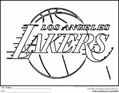 Online Basketball Coloring Pages 569685
