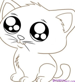 Online Cute Coloring Pages 10437