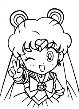 Printable Cute Coloring Pages for Preschoolers 57cg2