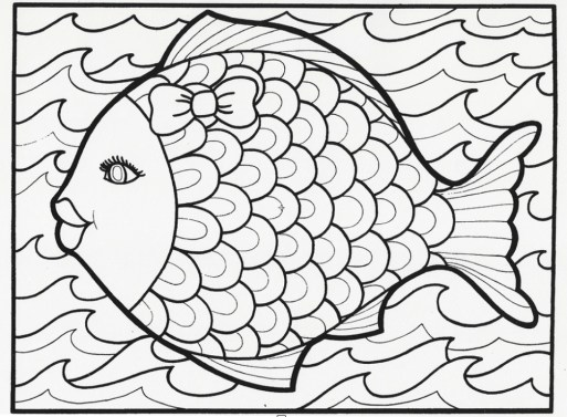 Summer Coloring Pages Free Printable 772664