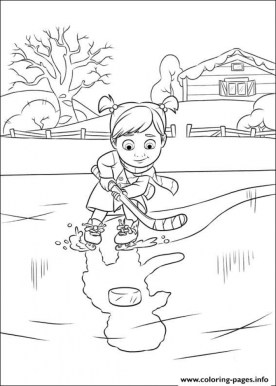 Free Printable Coloring Pages of Disney Inside Out 65883