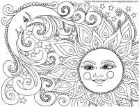Get This Free Printable Unicorn Coloring Pages for Adults ...