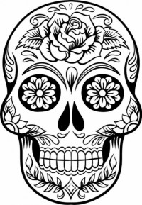 Get This Adult Printable Abstract Coloring Pages 97949