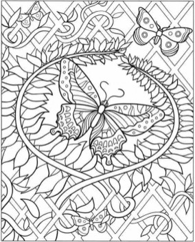 Free Difficult Coloring Pages 56728