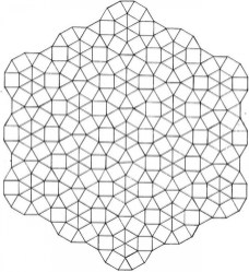 Free Geometric Coloring Pages to Print 24862