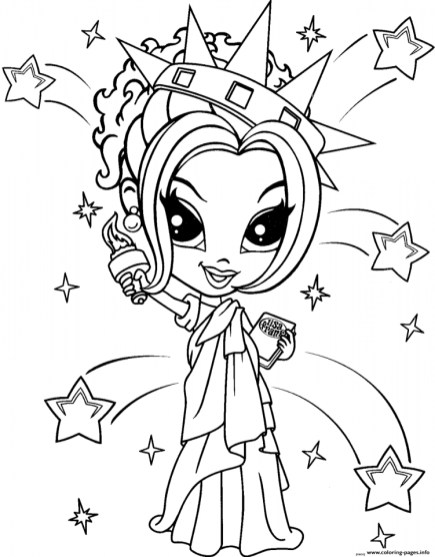Lisa Frank Coloring Pages for Adults 75812