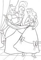 Get This Printable Cinderella Disney Princess Coloring ...