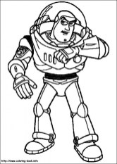Toy Story Coloring Pages Printable 59603