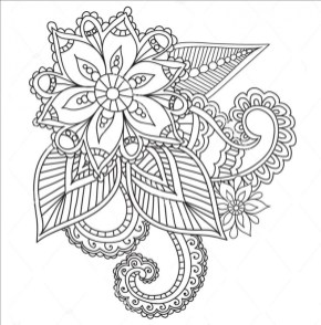 cool design coloring pages 07902