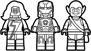 lego marvel coloring pages 61ml3