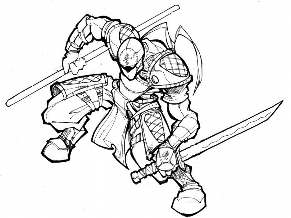 E Coloring Pages