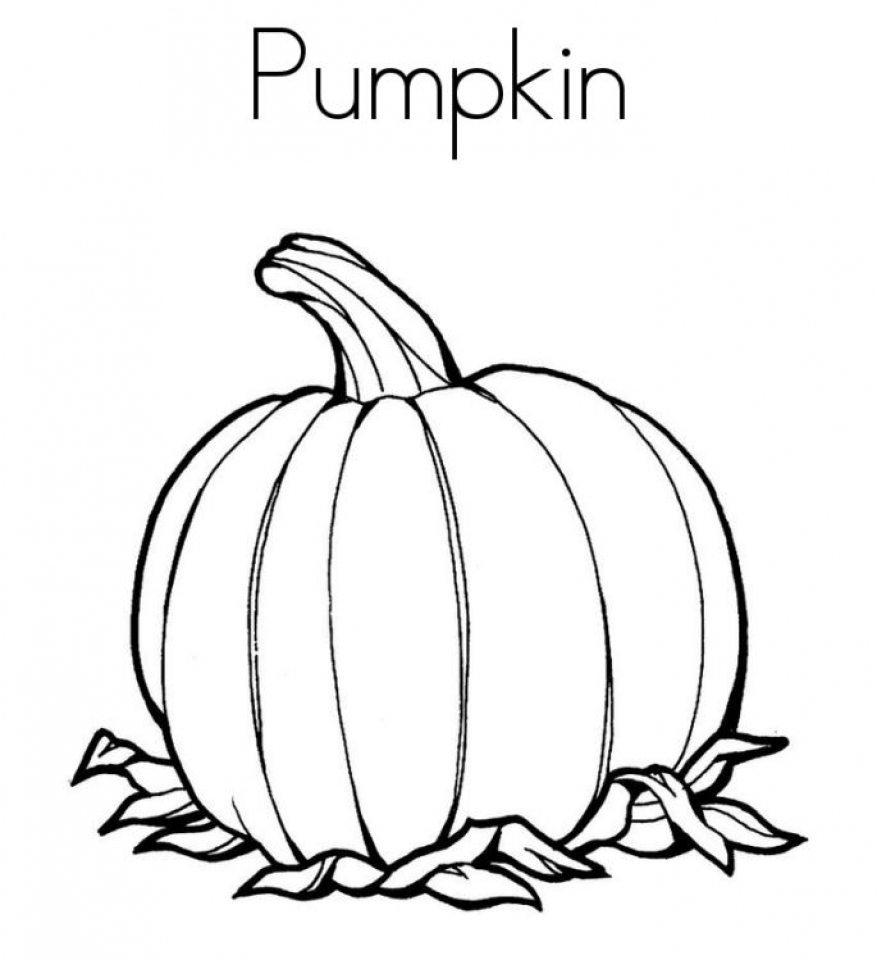 This is a picture of Printable Pumpkin Coloring Pages inside prayer