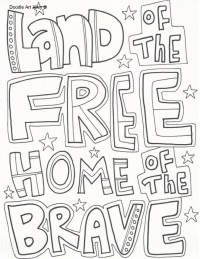 Get This Veteran's Day Coloring Pages Kindergarten 47dg5