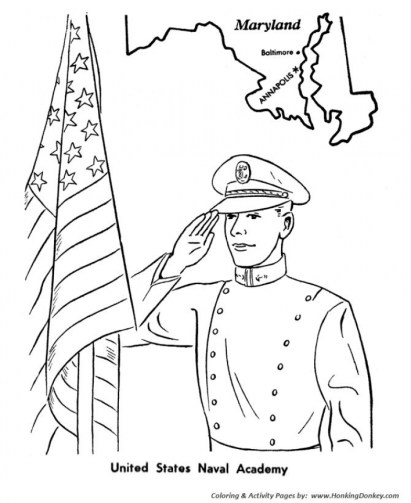 Veteran's Day Coloring Pages to Print 2a7j6