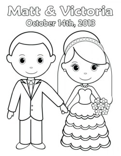 Wedding Coloring Pages Free Printable 2ha61