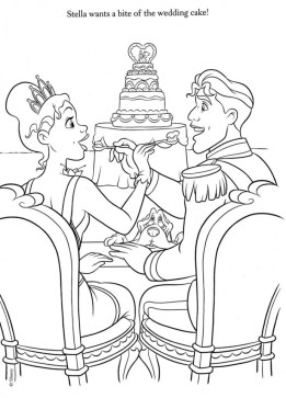 Wedding Coloring Pages Free to Print wgf58