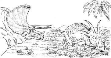 Jurassic World Coloring Pages 6jwl