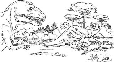 Jurassic World Coloring Pages Awesome 8aws