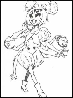 Undertale Coloring Pages Free Printable 0bth
