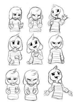 Undertale Coloring Pages Free Printable 8cut