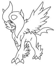 Eevee Pokemon Coloring Pages for Kids 4tj5
