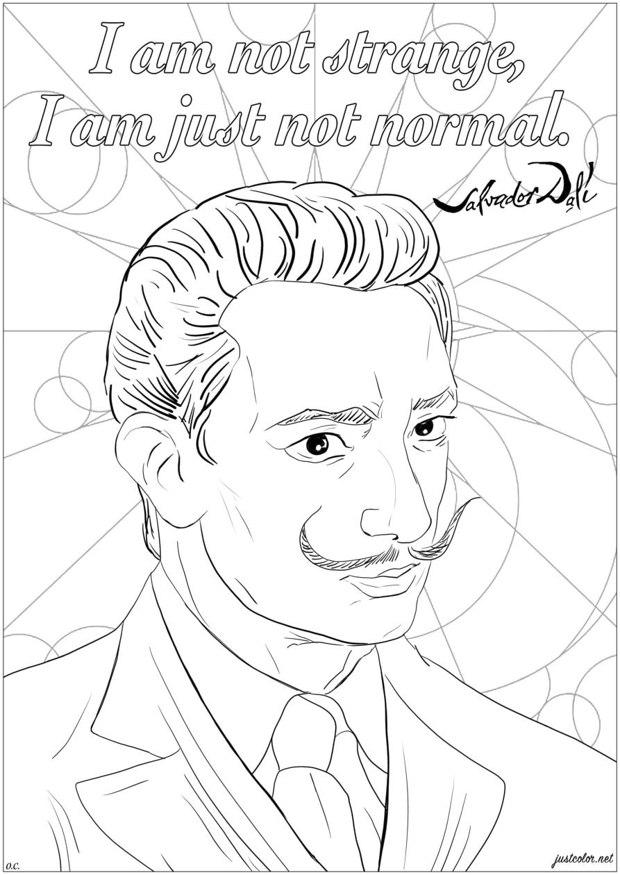 Inspirational Coloring Pages Printable I Am Me